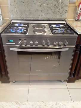 EUROGAS APPLIANCES SPARES AND REPAIRS ON SITE