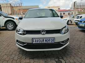 2015 Volkswagen 1,4 engine capacity