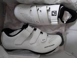 Bontrager ladies cycling shoes