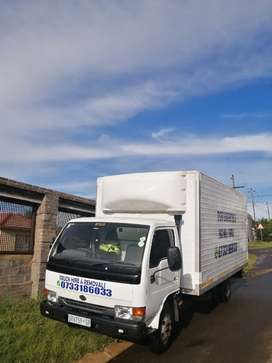 TGS Furniture Removals