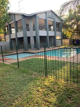 2 Bedroomed Townhouse in Northriding to let