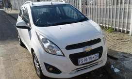 2012 chevrolet spark on sale