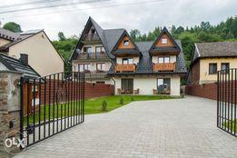 Szczawnica Krościenko Pieniny Apartament