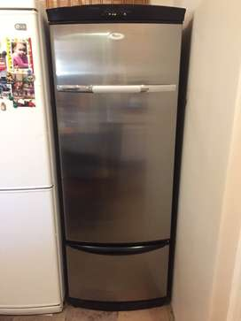 Stainless steal refrigerator frigde