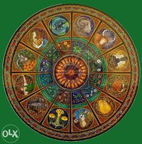 Астролог: персональный гороскоп, подбор дат, натальная карта