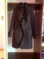 Зимове пальто (натуральна норка)