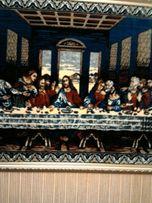 Картина Икона Святая вечеря