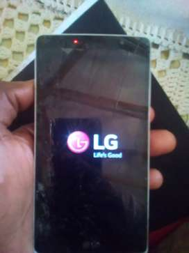 LG G4 stylus good condition  R600 only neg