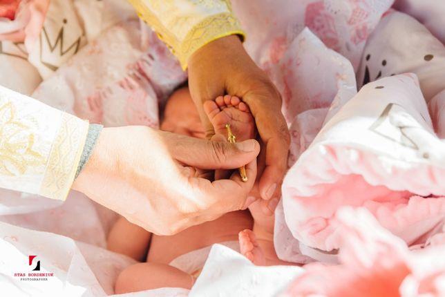 Фотограф на хрещення. Фотограф на хрестини Черновцы - изображение 2