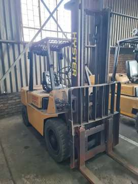 Hyster 3 ton Forklift