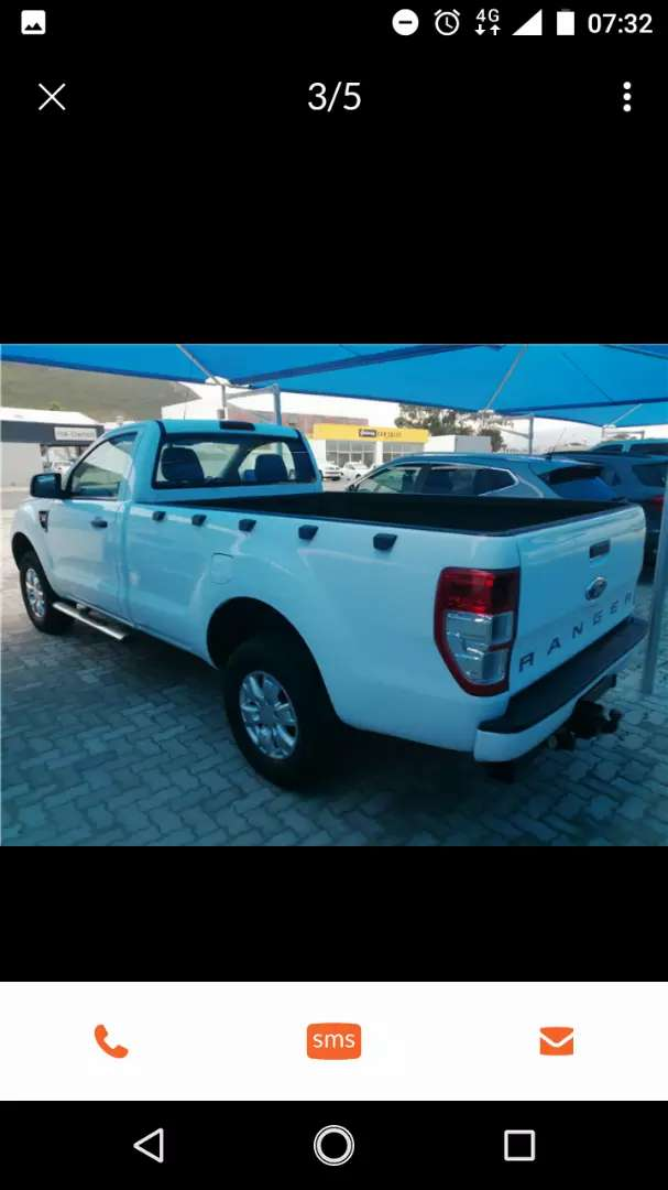 Bakkies for hire anytime 0