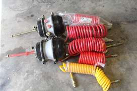 Truck spares