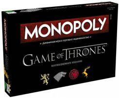 Монополия Игра Престолов (коллекционное издание)