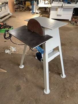Disc Sander, Ø-300mm, with stand