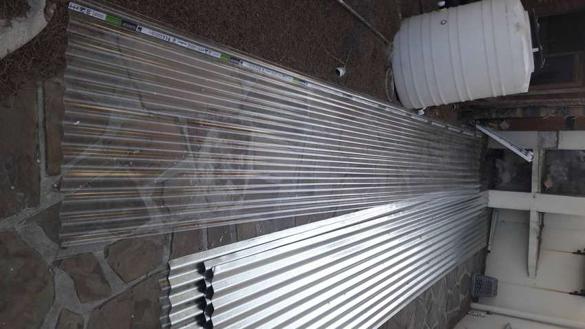 Brand new roofing sheets 0