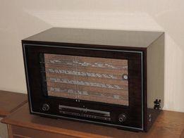 Редкий легендарный радиоприемник 1939/40 TELEFUNKEN D 860 WK