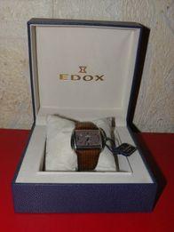 Часы EDOX First Ladi 21224 оригинал