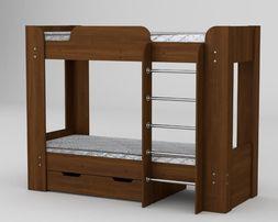 Новые кровати со склада!Кровать двух-ярусная для двоих детей Твикс!
