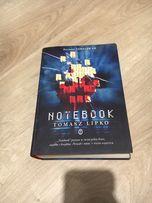 Książka Notebook Tomasz Lipko