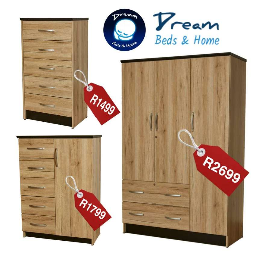 Bedroom Furniture on Sale - Factory Prices Direct from Dream Beds