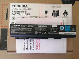 Toshiba Laptop Battery, Brand New, Boxed and never been used