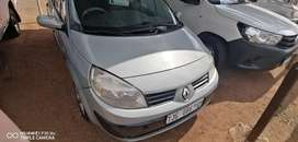 Renault scenic for sale good condition