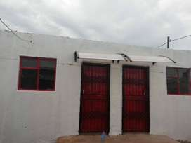 Room for rent at seshego Ext  next to madiba Park