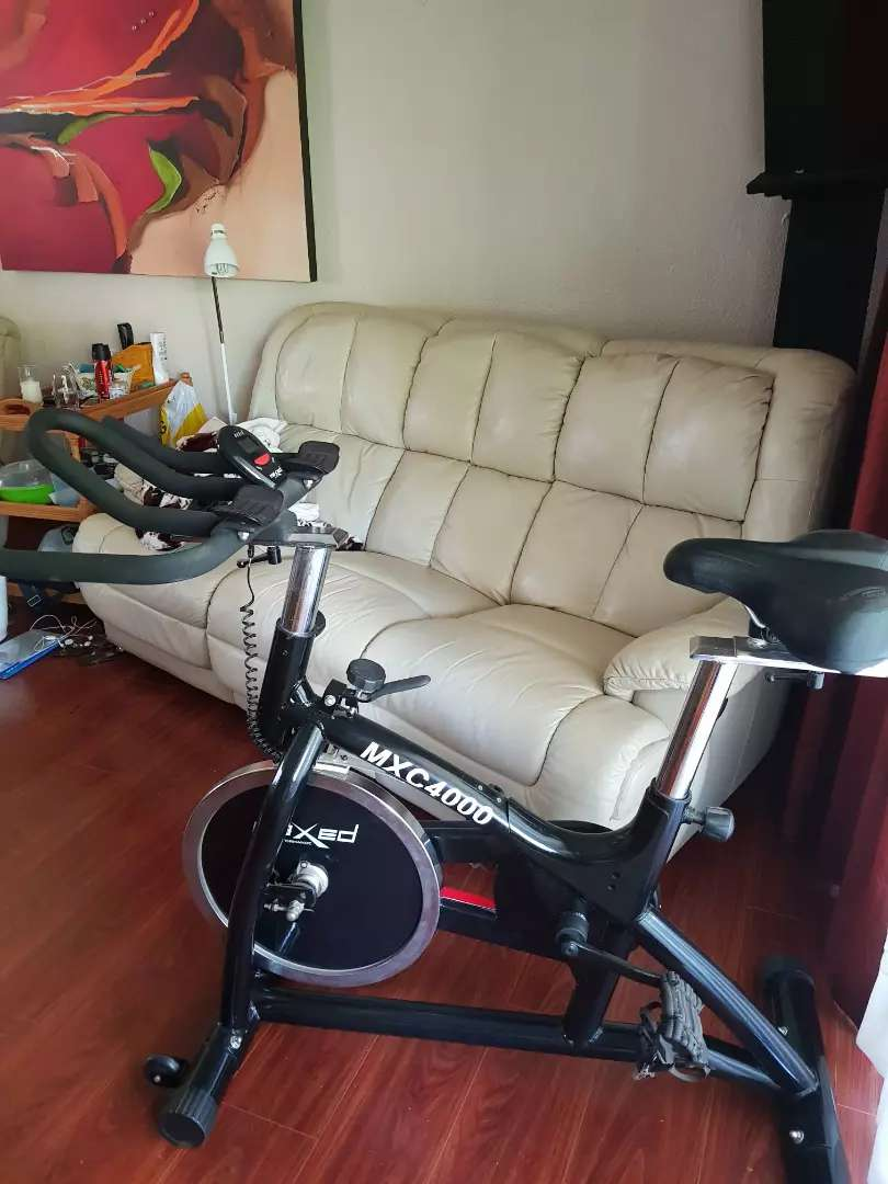 Spinning bike for sale 0
