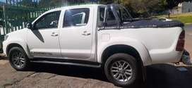 Toyota Hilux Legend 45 double cabb available now