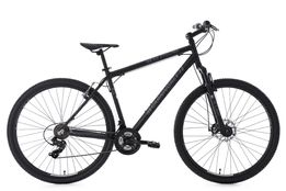 rower MTB górski CARNIVORE 29' aluminiowy