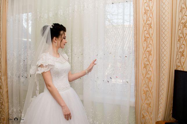 Свадебное платье Белополье - изображение 1