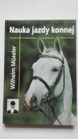 Książka - Nauka jazdy konnej