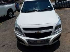 Chevrolet utility 1.4 engine capacity