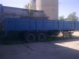 Прицеп ОдАЗ-9385