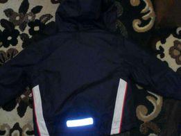 Куртка демисезонная на мальчика lupilu