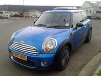 Image of 2013 MINI Cooper 3dr