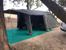 Tento Tent for sale