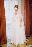 Весільна дизайнерська сукня