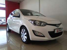 2013 HYUNDAI I20 1.4 GLIDE - CONTACT PAUL NOW TO ARRANGE DELIVERY :)