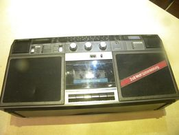 radiomagnetofon TELEFUNKEN Rc 760 85r klasyk