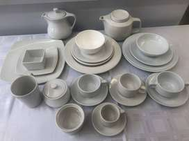 Crockery For Hire