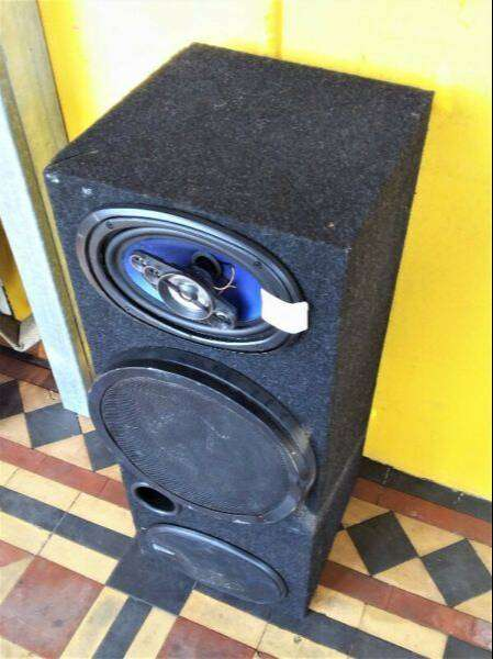 """Pioneer 15"""" PRO Component Subwoofer"""