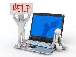 Чистка, ремонт и настройка ноутбуков и ПК. Опыт работы - больше 10 лет