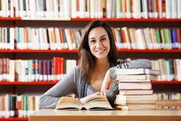 Напишу за Вас дипломную, курсовую, реферат или контрольную!