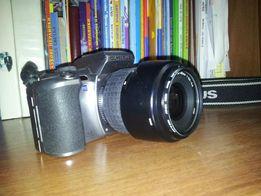 Продається фотоапарат Olympus E 500