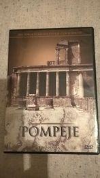 DVD Pompeje