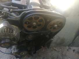 Opel astra g 1.8 ecotec engine for parts