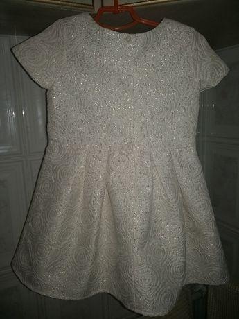 Нарядное платье для девочки Киев - изображение 2