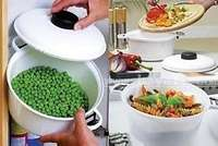 Image of Handy Gourmet Micromaster - Microwave PRESSURE COOKER