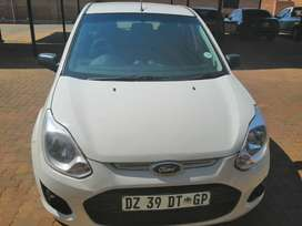 FORD FIGO AT A BARGAIN PRICE